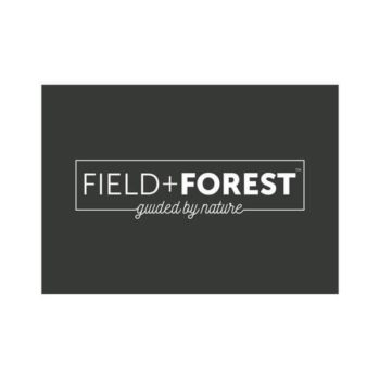 Field + Forest
